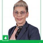 4 – Sanela Jusufović