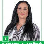 7 – Minela Kišić